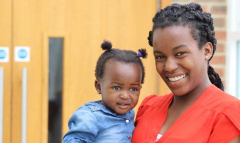 Covenant Kids Ministry